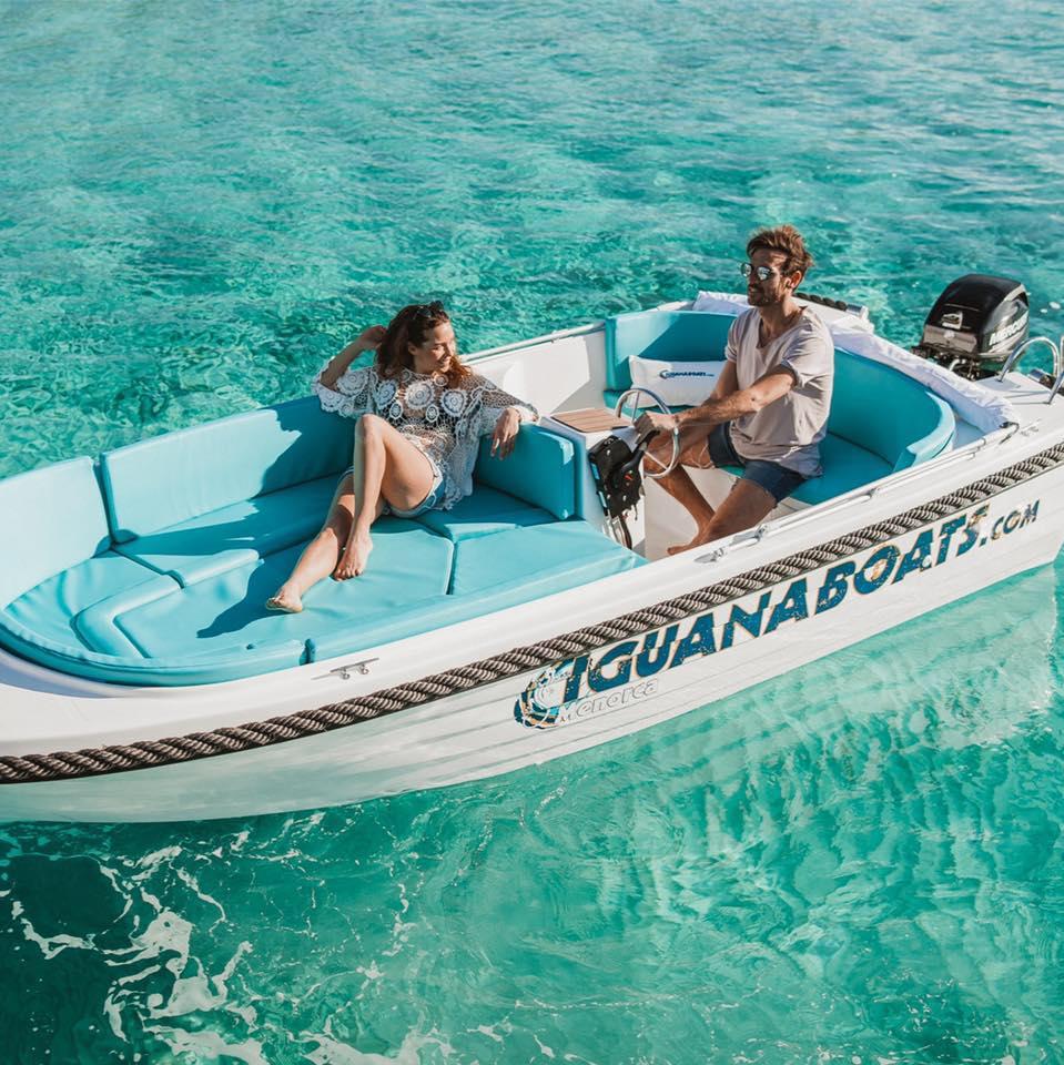 Small Boat Hire