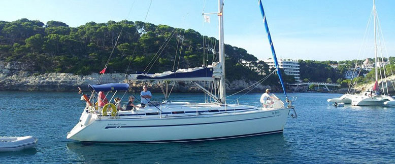 Boat Charter
