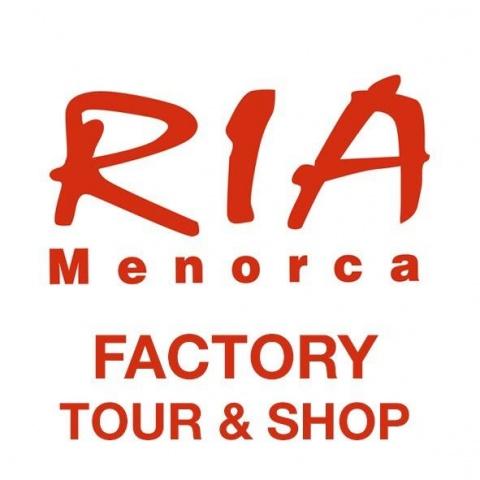Ria - Factory Shop