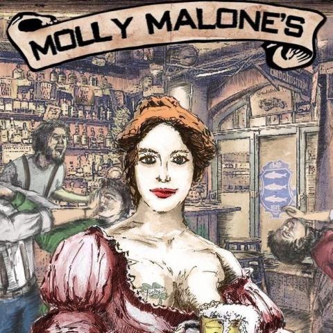 Bar Molly Malone's