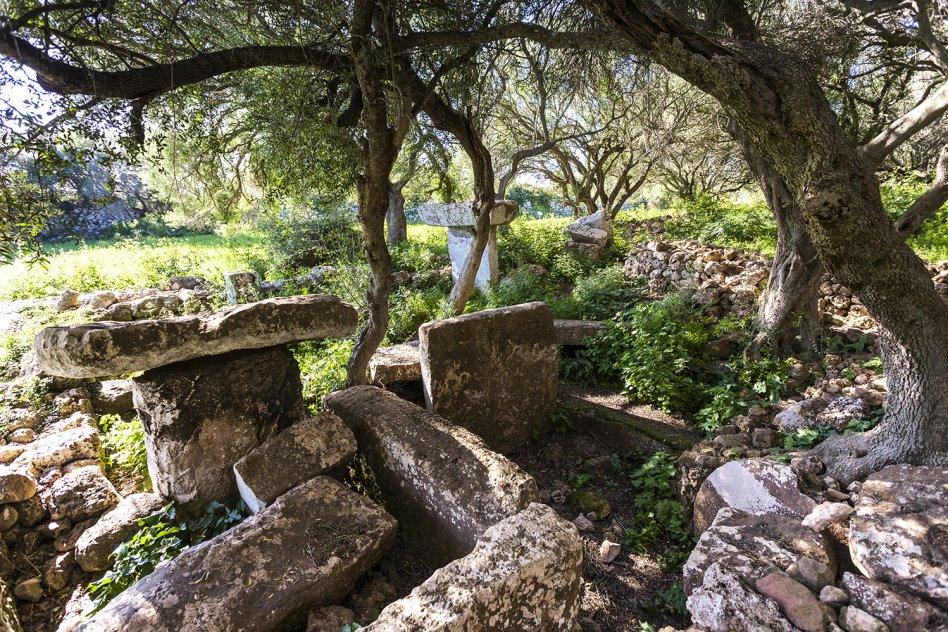 Torrellafuda - Talayotic settlement