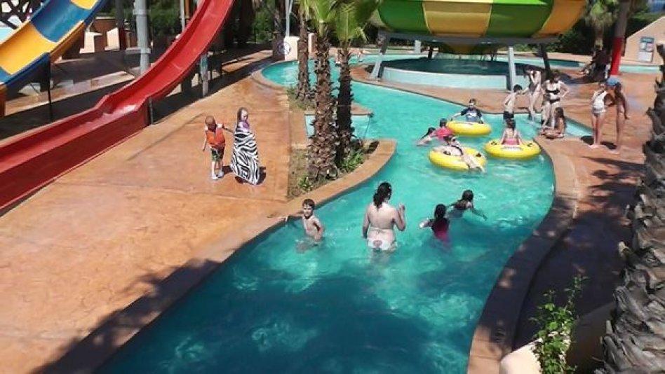 AquaPark Marina Parc