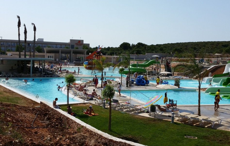 Splash Sur Water Park