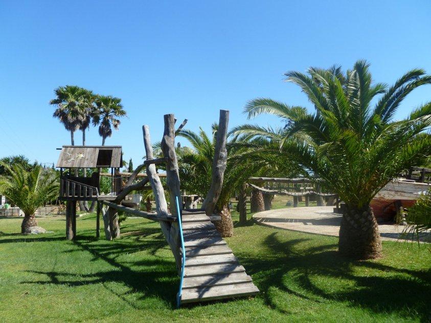 Castillo Menorca Playpark