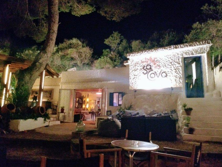 Sa Cova  - Lounge
