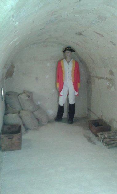 Fort Malborough
