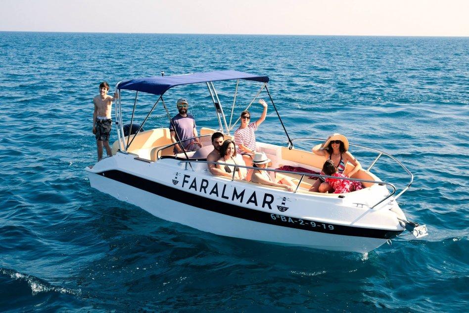 Faralmar - Excursions