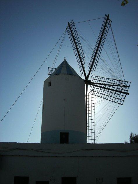 Molí de Dalt - Museum