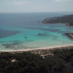 Playa Son Saura