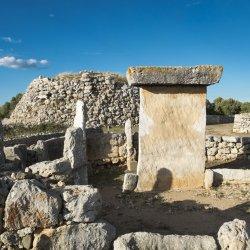 Trepucó  - Talayotic settlement