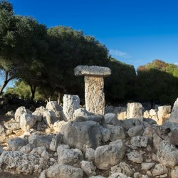 Binissafullet - Talayotic settlement