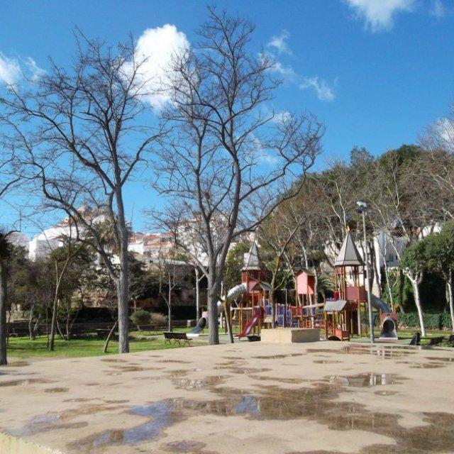 Parc Freginal - Playarea