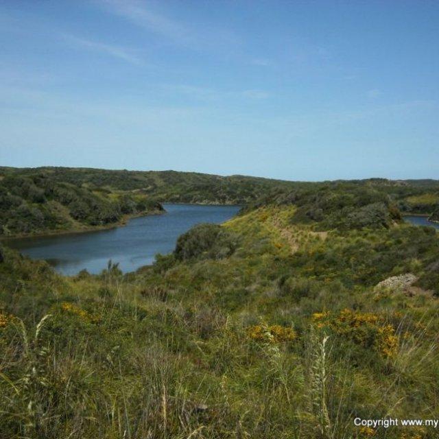 Albufera de Es Grau  - Area of outanding beauty
