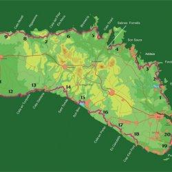Cami de Cavalls - Coastal Path