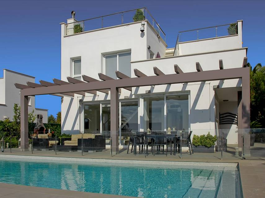 Luxury Villa Holidays in Menorca