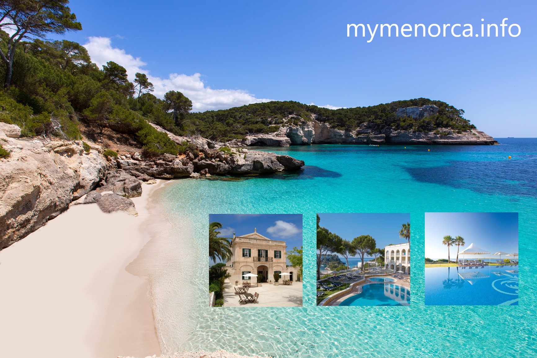 Adult Only Hotels Menorca