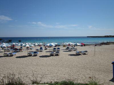 Son Xoriguer Menorca Guide Beach Restaurants Nightlife