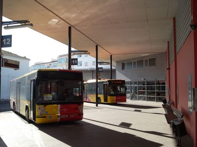 Menorca Buses and Services from Airport Routes and Timetables 2018