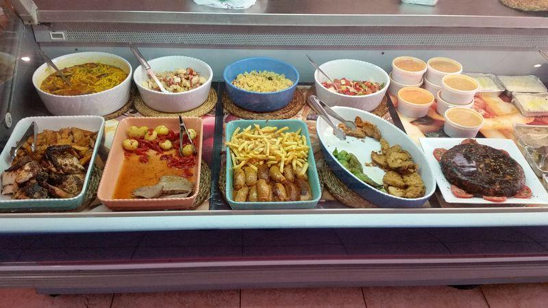 Menorca Prices Food Drink