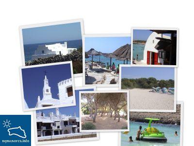 Binibeca Menorca