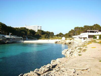 Cala Blanca Menorca Guide Beach Restaurants Nightlife Hotels 2015
