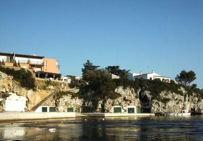 Es Canutells Menorca