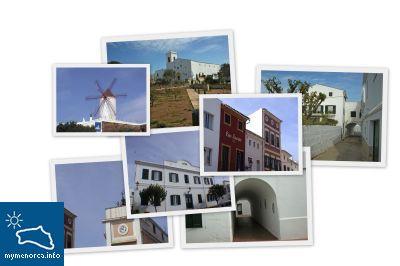 Es Mercadal Menorca