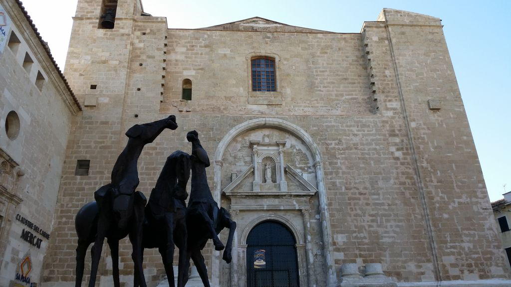 Mahon Menorca
