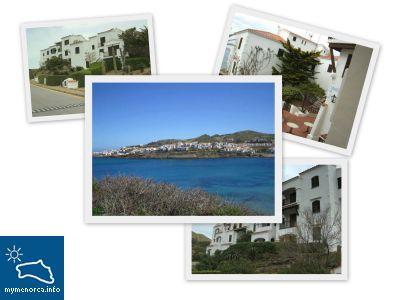 Playa de Fornells Menorca