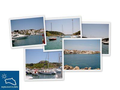 Addaya : Port Addaia Menorca