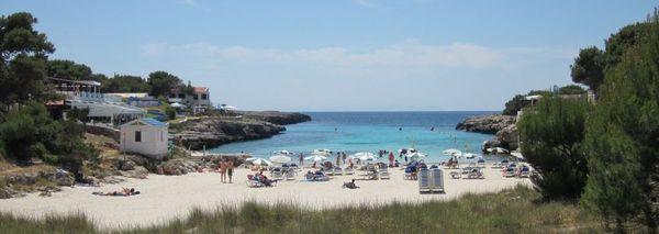 Santo tomas menorca guide beach restaurants nightlife hotels 2019.