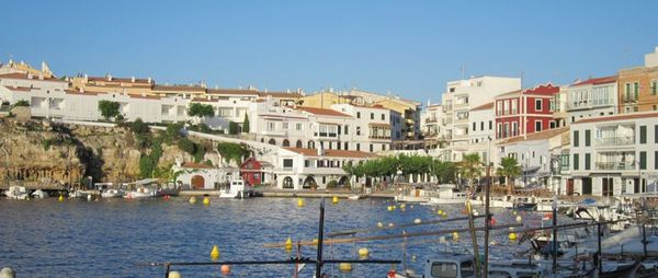 Cala llonga menorca guide beach restaurants nightlife hotels 2019.