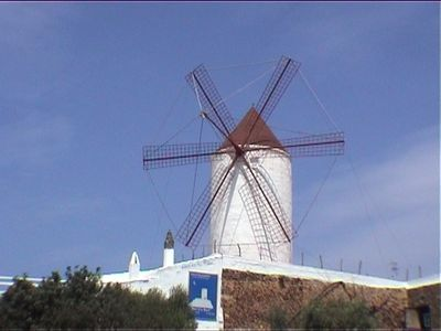 Windmill & Restaurant